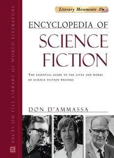 Encyclopedia of Science Fiction - e-Reading