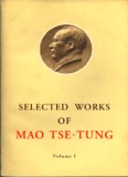 SELECTED WORKS OF MAO TSE-TUNG - From Marx to Mao