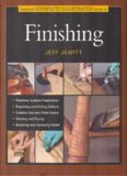 Taunton's Complete Illustrated Guide to Finishing (Complete Illustrated Guide)
