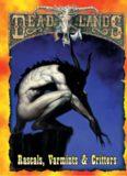 Deadlands - Core - Rascals, Varmints & Critters.pdf