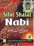 Sifat Shalat Nabi Jilid 2