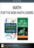 Math for the Non-Math Lovers (Collection)