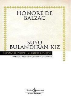 Suyu Bulandıran Kız - Honoré de Balzac