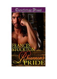Rhiannon's Pride