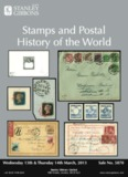 Stamps and Postal History of the World - Stanley Gibbons