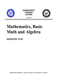 MATHEMATICS, BASIC MATH AND ALGEBRA.pdf
