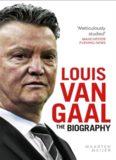 Louis van Gaal : the biography
