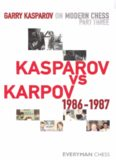 Garry Kasparov on Modern Chess Part Three - Kasparov vs Karpov 1986-1987