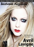 Beatweek Magazine issue #123: Avril Lavigne interview and more