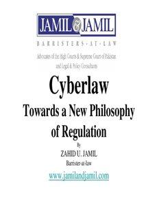 E-BANKING LEGAL & REGULATORY - Jamil and Jamil