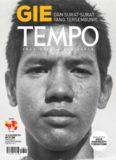 Majalah Tempo - 10 Oktober 2016: Gie dan Surat-Surat yang Tersembunyi