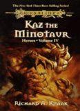 Kaz the Minotaur