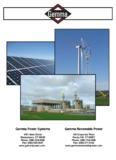 Gemma Power Systems Gemma Renewable Power - Argan, Inc.