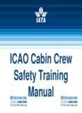 ICAO Cabin Crew Safety Training Manual - Worldtek Travel