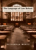 "Learning to ""Think Like a Lawyer"""