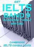 Get IELTS band 9 Academic Writing