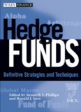 Hedge Funds : Definitive Strategies and Techniques