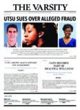 utsu sues over alleged fraud