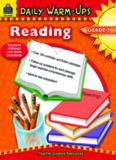 Daily Warm-Ups Reading, Grade 3 Enhanced E-book.pdf