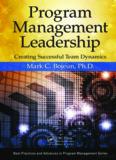 Leadership and Program Management