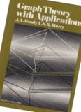 Bondy J.A., Murty U.S.R. Graph Theory with Applications