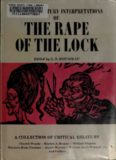 Twentieth Century Interpretations of Alexander Pope's The Rape of the Lock: A Collection
