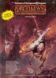 Greyhawk Adventures (Advanced Dungeons & Dragons Rulebook)