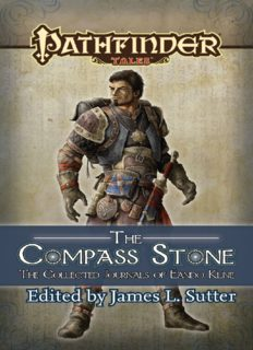 The Compass Stone: The Collected Journals of Eando Kline