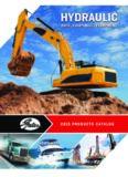 hydraulic hydraulic hydraulic