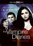 The Vampire Diaries The Awakening