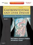 Sleisenger and Fordtran's Gastrointestinal and Liver Disease, 9th Edition