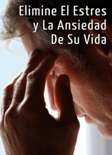 Vive Sin Ansiedad™ PDF, Libro de Eric K. Gutiérrez