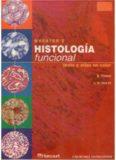 Wheater's Histología Funcional. Texto y atlas en color
