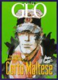 Corto Maltese, HS : Le monde extraordinaire de Corto Maltese (L'album Géo)