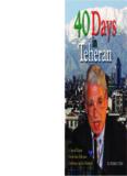 40 Days in Tehran - Fredrick Toben