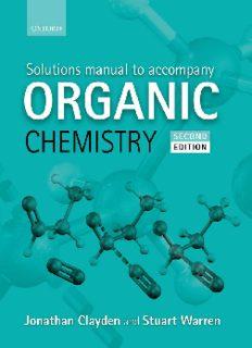 clayden-organic-chemistry-2e-solution-manual