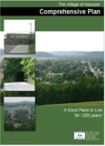 Village of Hanover Comprehensive Plan - Village of Hanover, Ohio