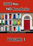 Love Has No Boundaries Anthology Volume 1