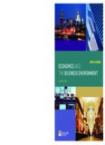 Economics and the Business Environment, 2nd Edition