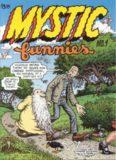 Mystic Funnies #1 (B&W)