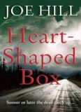 Heart-Shaped Box: A Novel