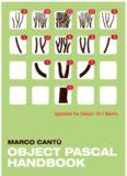 Object Pascal Handbook (updated for Delphi 10.1 Berlin)