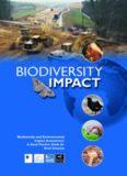 Biodiversity Impact – Biodiversity and Environmental Impact Assessment
