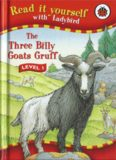 The three billy goats gruff. Read with Ladybird. Level 1