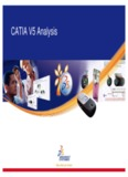 CATIA V5 Analysis - Free