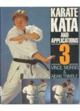 Karate Kata and Applications,  Volume 3