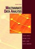 Multivariate Data Analysis (7th Edition)