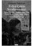 Günümüz Türkçesi ile Seyahatname Cilt 3 Kitap 1