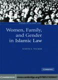 Women, Family, and Gender in Islamic Law (Themes in Islamic Law)