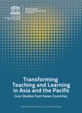 Transforming teaching and learning in Asia and the Pacific